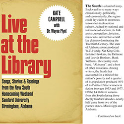 Kate Campbell - Live At The Library