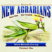 New Agrarians