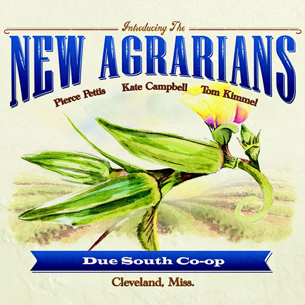 Due South Co-op by The New Agrarians