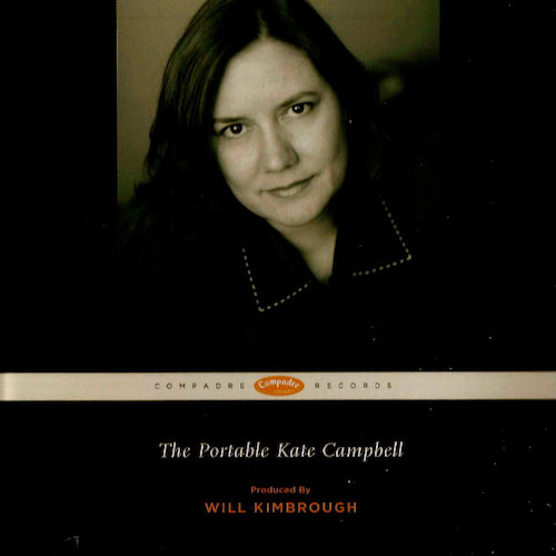 Kate Campbell - The Portable Kate Campbell