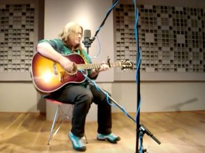 Kate Campbell - Signs Following, Live at WAMU's Bluegrass Country