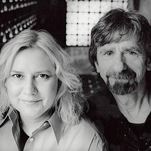 Kate Campbell & Spooner Oldham