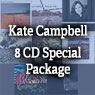 8 CD Special Package