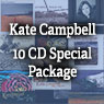 10 CD Special Package